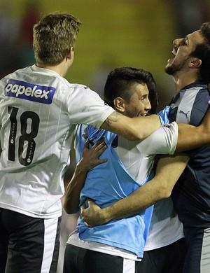 Botafogo (Foto: Vitor Silva/SSPress/Botafogo.)
