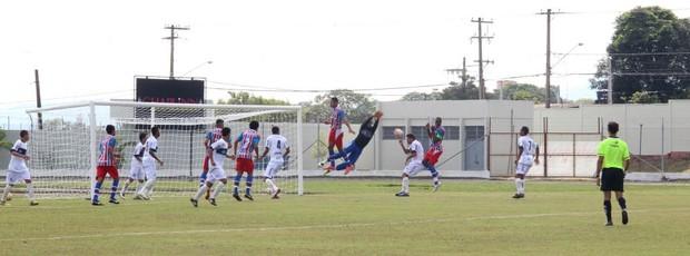 Ecus Usac Campeonato Paulista da Segunda Divisão (Foto: Thiago Fidelix)