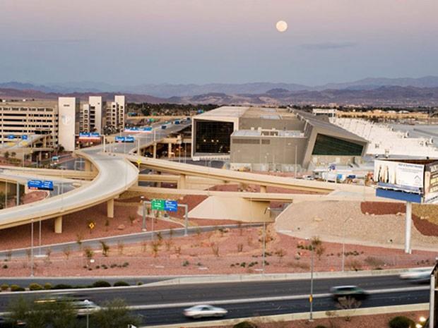 Las Vegas McCarran Airport (Foto: PrivateFly/Divulgação)