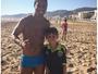 """Barça explica """"bolo"""" de Ronaldinho e diz que foto na praia é do dia anterior"""