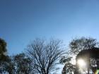 Umidade do ar volta a ficar baixa em MS nesta quarta-feira, diz Inmet