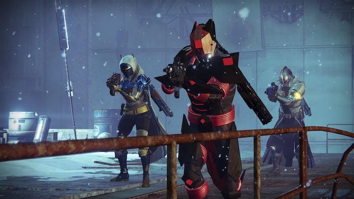 Como baixar e jogar o novo DLC de Destiny, Rise of Iron, no Xbox One e PS4 (Foto: Divulgação/Bungie)