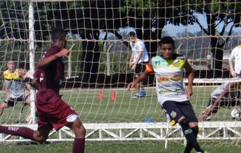 Novorizontino empata com Ferroviária em preparação para Copa São Paulo