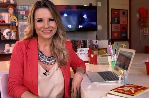 Renata Boldrini (Foto: Divulgação)