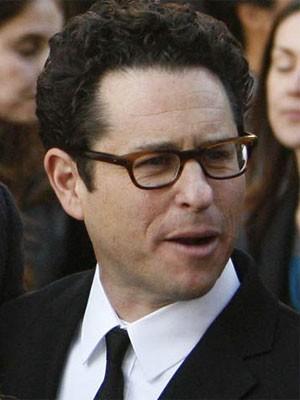 J.J. Abrams, criador de 'Lost' (Foto: Reuters)
