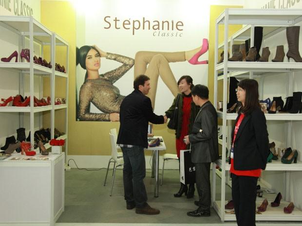 Stéphanie Classic (Foto: Divulgação)