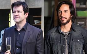 Autores revelam: Jonas e Herval escondem passado em comum e serão antagonistas