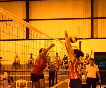 Competição segue durante todo o mês de junho (Foto: Tércio Neto/GloboEsporte.com/rr)