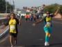 Aos 67 anos, amapaense participa de corridas de rua para fugir da depressão