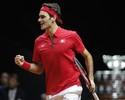 Em 2014, Federer brilha em grande estilo, e juvenis do Brasil se destacam