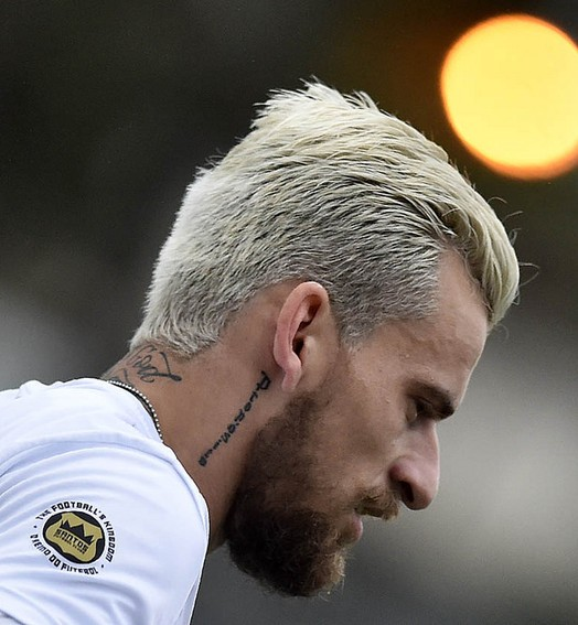NUMERÓLOGOS (Ivan Storti/Santos FC)