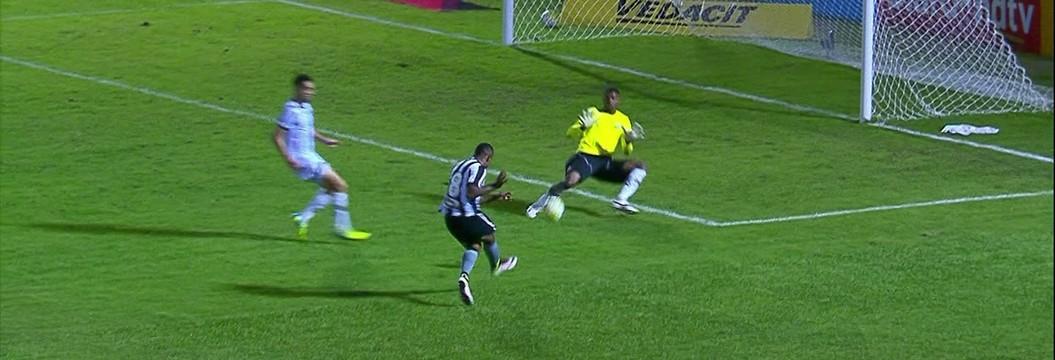 Botafogo x Bragantino - Copa do Brasil 2016 - Ao vivo - globoesporte.com e3f96cfb1d78e