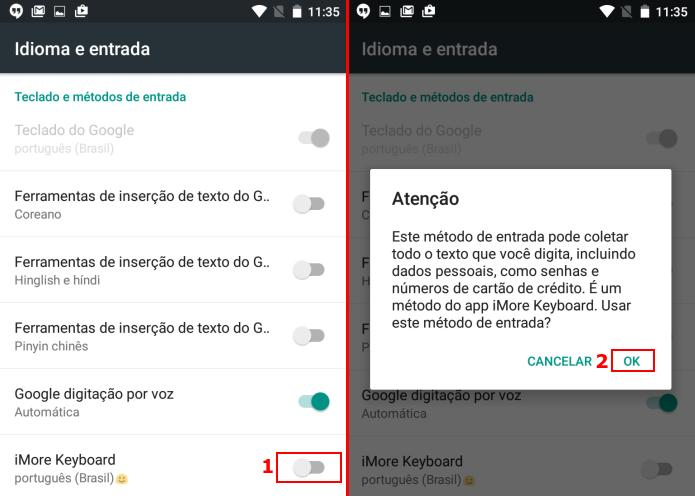 Como usar emojis do iPhone no celular Android | Dicas e Tutoriais