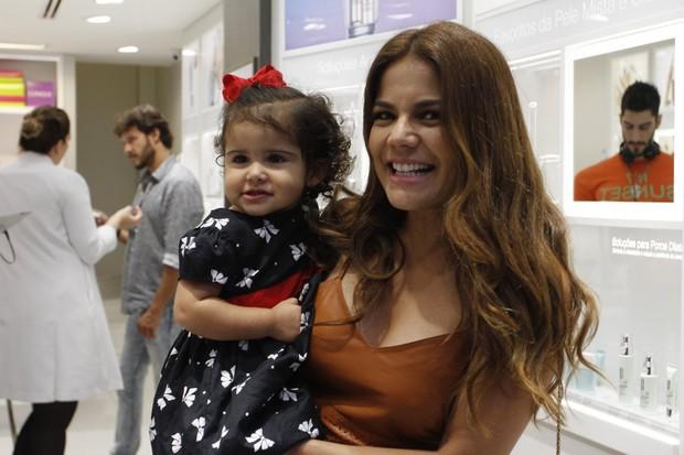 Nívea Stelmann (Foto: Marcos Ferreira / Brazil News)