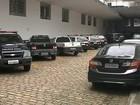 Polícia Civil faz operação contra o tráfico de drogas em Marília