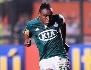 Obina Palmeiras x Sport (Foto: Marcos Ribolli / Globoesporte.com)