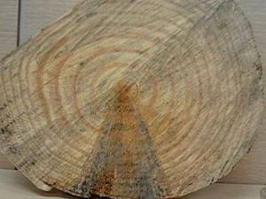 Mancha lembra imagem de Nossa Senhora Aparecida (Foto: Reprodução/RBS TV)