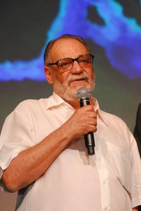 Walther Negrão (Foto: Globo / Zé Paulo Cardeal)