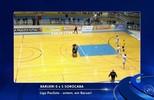 Sorocaba Futsal goleia Barueri um dia após fim dos Jogos Regionais