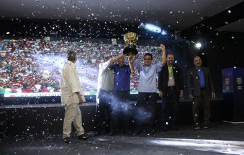 Em festa, FFP lança Campeonato Piauiense no dia 17 de janeiro