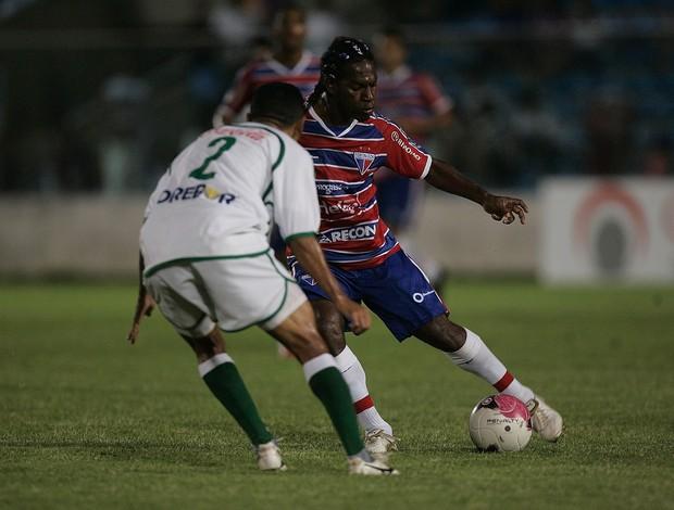 Fortaleza x Cuiabá pela Série C do Campeonato Brasileiro 3 (Foto: Natinho Rodrigues/ Agência Diário)