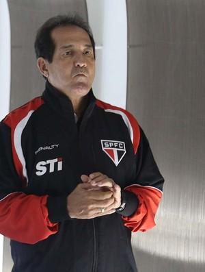 Muricy Ramalho (Foto: Rubens Chiri / saopaulofc.net)