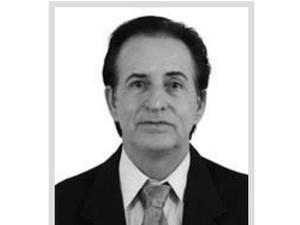 Vicente Cabeleireiro, vereador de Araújos (Foto: TSE/Divulgação)