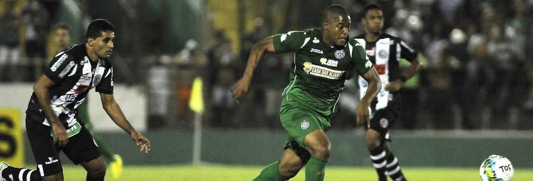 Veja os gols de Guarani 3 x 0 ASA,  pelas quartas de final da Série C (Rodrigo Villalba/ Memory Press)