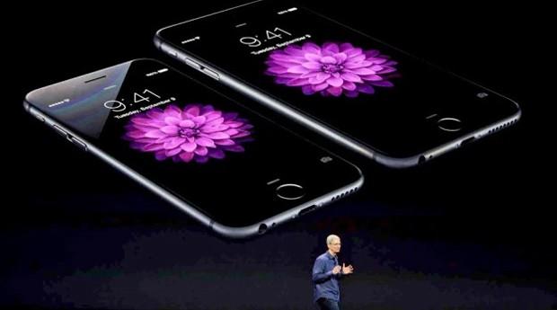 iPhone 6S: novo smartphone da Apple (Foto: Divulgação)