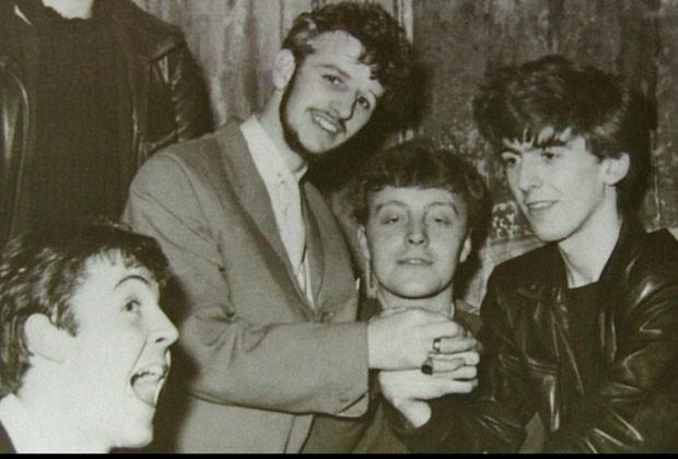 Muitas das imagens haviam sido dadas como perdidas pelo próprio músico. (Foto: bbc)