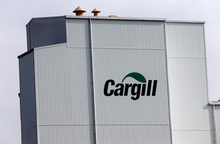 Cargill (Foto: Denis Balibouse/Reuters)