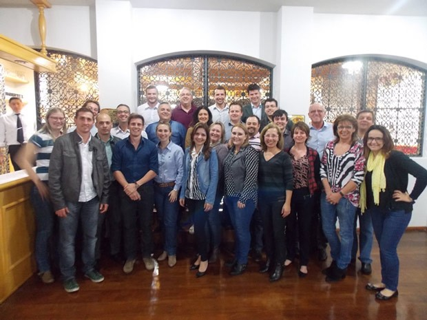 RPC TV promove eventos para os clientes (Foto: Divulgação/RPC TV)