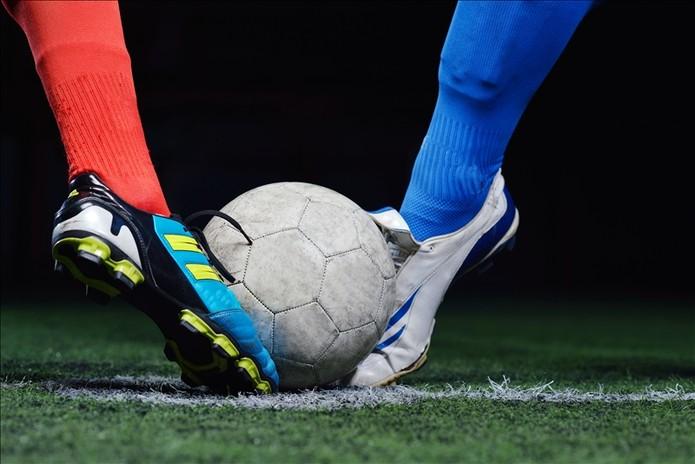 Qual é a sua seleção dos sonhos? O Facebook revela os 23 mais curtidos do futebol (Foto: Pond5)