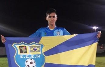 Jovem de Roraima ganha chance de passar por testes no Atlético Mineiro