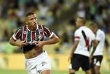 """Lédio destaca superioridade do Fluminense: """"Atuação irrepreensível"""""""