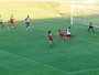Com 5 gols de Karanga, Boa Esporte vence jogo-treino em Varginha