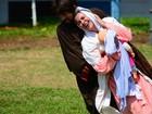 Espetáculo 'Paixão de Cristo' será encenado na região de Itapetininga