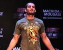 """Mousasi: """"Imprensa vendeu a ideia de que Ronda era maior do que era"""""""