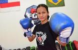De olho em Tóquio 2020: Sandra Ramos fatura ouro no boxe olímpico (Emanuel Mendes/divulgação)