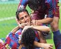 Convidado, Belletti será embaixador do Barcelona no Mundial de Clubes