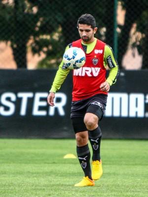 Guilherme Atlético-MG (Foto: Bruno Cantini/CAM)