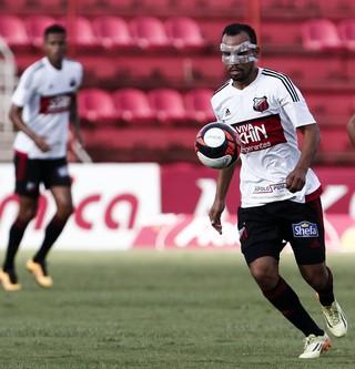 Audax x Ituano Simião (Foto: Miguel Schincariol / Ituano FC)