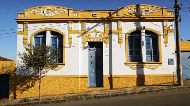 Morar em Muzambinho, Minas Gerais (Foto: Divulgao/GNT)