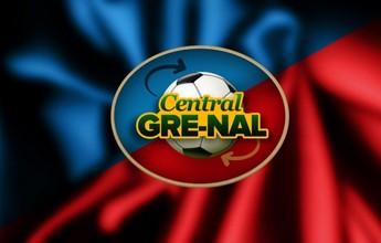 Central Gre-Nal analisa situação da Dupla no Brasileiro a partir das 14h