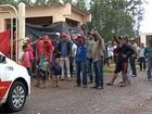 FNL invade usinas no Oeste Paulista; famílias começam a sair das áreas