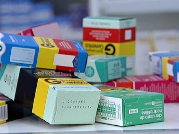 Venda de remédio antidepressivo aumentou em Rio Preto (Foto: Reprodução / TV Tem)