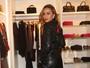 Sabrina Sato, Giovanna Antonelli e Raissa Santana vão a evento de moda