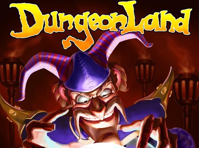 Dungeonland (Foto: Divulgação)