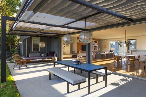 Casa Dolan Lambert (Foto: Laure Joliet/ divulgação)
