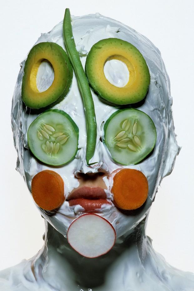Mitos e verdades sobre a eficácia dos cosméticos naturais (Foto: Vogue América)